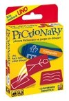 CARTAS PICTIONARY