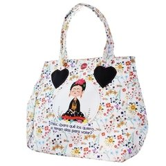 SHOPPING BAG FRIDA - comprar online