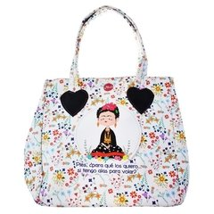 SHOPPING BAG FRIDA