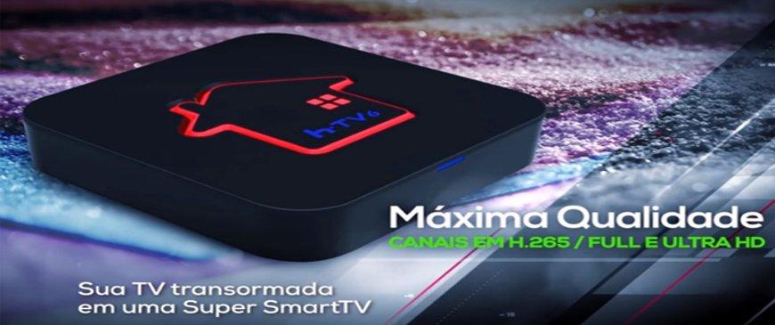 Htv box 5 brasil tv apk | HTV5 Review  2019-04-05