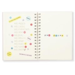 CUADERNO POSITIVE MIND en internet