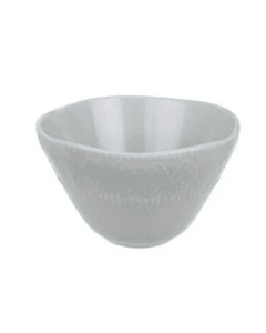 BOWL CEREALERO HINDI GRIS  (13 CMS)