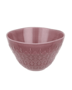 BOWL CEREALERO HINDI GRIS  (13 CMS) - comprar online