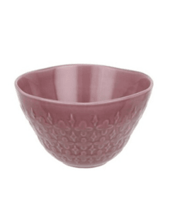 BOWL CEREALERO HINDI ORQUIDEA  (13 CMS)