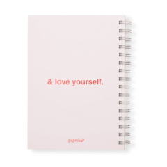 CUADERNO POSITIVE MIND