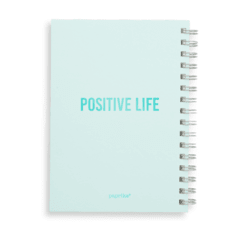 CUADERNO POSITIVE MIND - Petite Margot