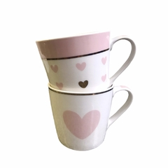 MUG SWEET HEARTS - Petite Margot