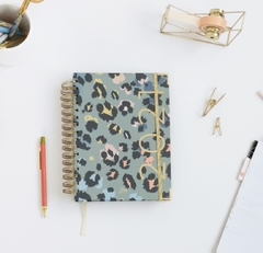 Agenda Diaria FW Trend Travel Lovely Print - comprar online