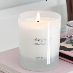 Velas Romantic en internet