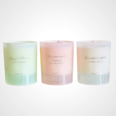 Velas Romantic
