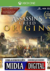 Assassins creed Origins XBOX ONE MIDIA DIGITAL Offline