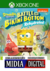 Bob Esponja Calça Quadrada: Battle for Bikini Bottom MÍDIA DIGITAL ONLINE 2