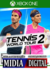 Tennis World Tour 2 DIGITAL MIDIA DIGITAL OFFLINE