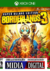 Borderlands 3 Delux Xbox One Offline