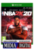NBA 2K20 MÍDIA DIGITAL ONLINE 2