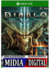 DIABLO 3 III ETERNAL COLLECTION XBOX ONE MIDIA DIGITAL OFFLINE