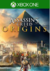 ASSASSINS CREED ORIGINS XBOX ONE MÍDIA DIGITAL
