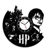 5c3a9ca5f9b Relógio Harry Potter
