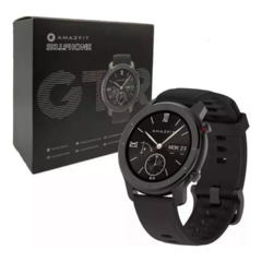 Relógio Smartwatch Xiaomi Amazfit Gtr-42mm A1902 GLOBAL+GARANTIA na internet