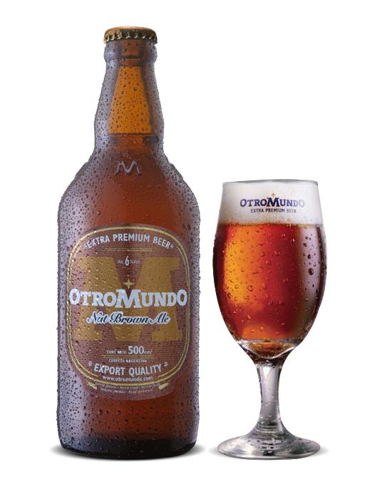 825d71c618754 Otro Mundo - Nut Brown Ale (Argentina)