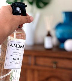 Home Spray 500ml. - AMBER Fragancias