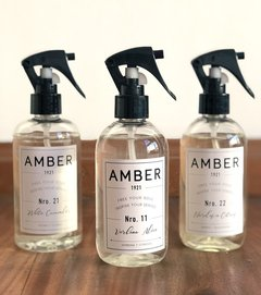 Home Spray 250ml. - AMBER Fragancias