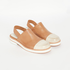 Slip On Paz - Camel - buy online
