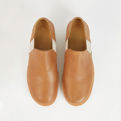 Slip on Zuri - Camel - buy online