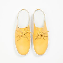 Zapatillas Brisa - Amarillo en internet