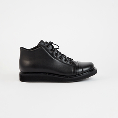 Zapatillas Alex- Negro