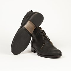 Chukka Boots - Black on internet
