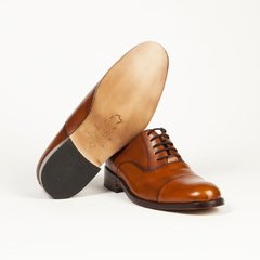 Oxford Shoes - Brown - buy online