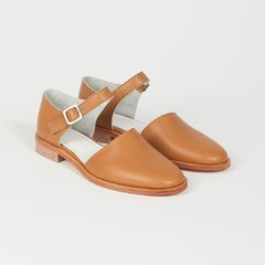 Mary Jane Sandals Coco - Camel - buy online