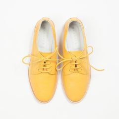 Mar Shoes - Yellow on internet