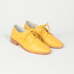 Mar Shoes - Yellow - buy online