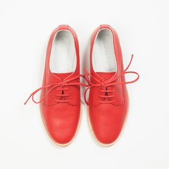 Mar Shoes - Red on internet