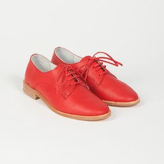 Mar Shoes - Red - buy online