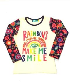 remera rainbows