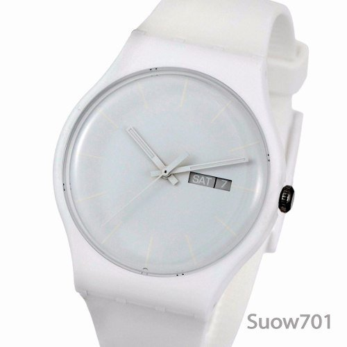 Reloj Swatch New Gent Rebel 30m Wr 100% Suizo Silicona - comprar online