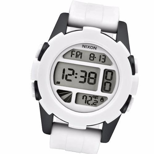 Reloj Nixon Unit Star Wars A197sw2243 Storm Trooper 100m Wr