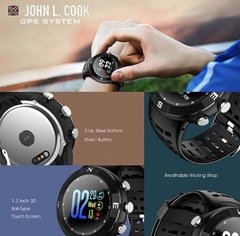 SMARTWATCH  en internet
