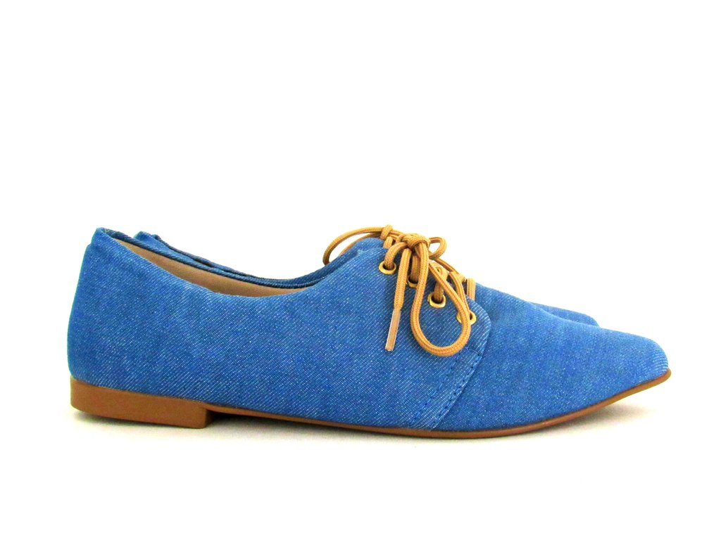 f4fdd78b38 Oxford Jeans - Comprar em Vanessa Nunes