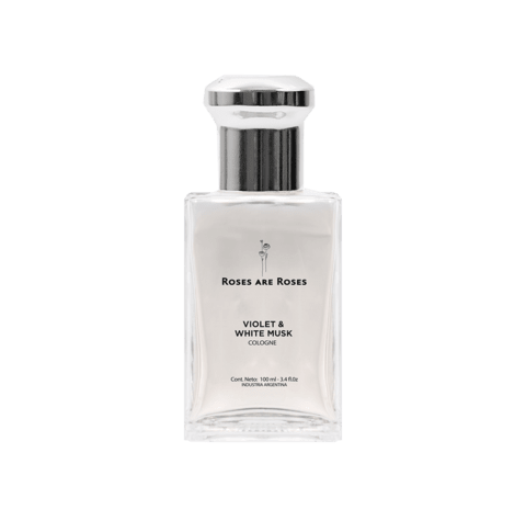 Violet & White Musk  · Colonia - comprar online