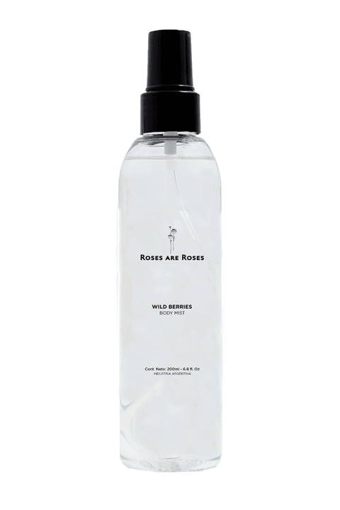 Wild Berries · Body Mist