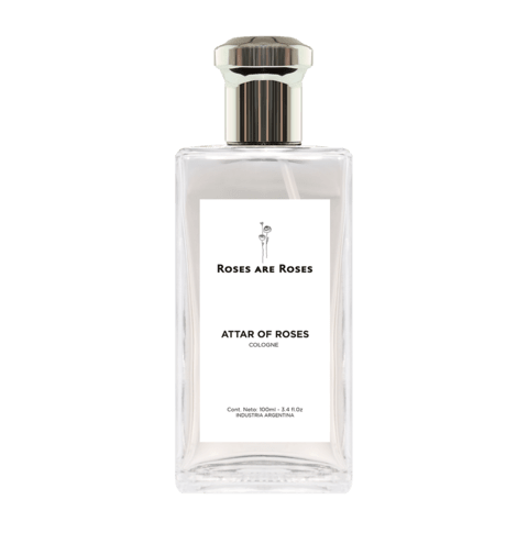 Attar of Roses · Colonia