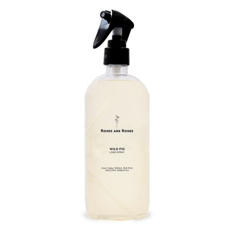 Wild Fig · Linen Spray - comprar online