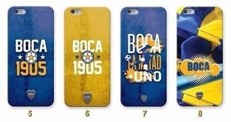 e80024b3fa6 Funda Boca Juniors Samsung J1 Ace - Comprar en smartfix