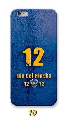 e14207534bf Funda Boca Juniors Hincha Moto G3 - Comprar en smartfix