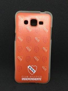 fcf40dd198e Funda Independiente Rojo Cai Samsung Ace Style. 1