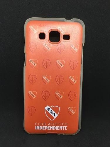 a625debf53e Funda Independiente Rojo Cai Nokia Lumia 735 - smartfix